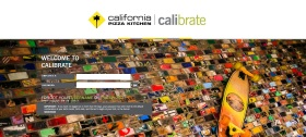 california pizza kitchen calibrate