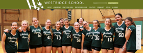 westridge school screenshot
